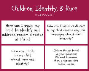 How Can A Child Talk Confidently About Race?
